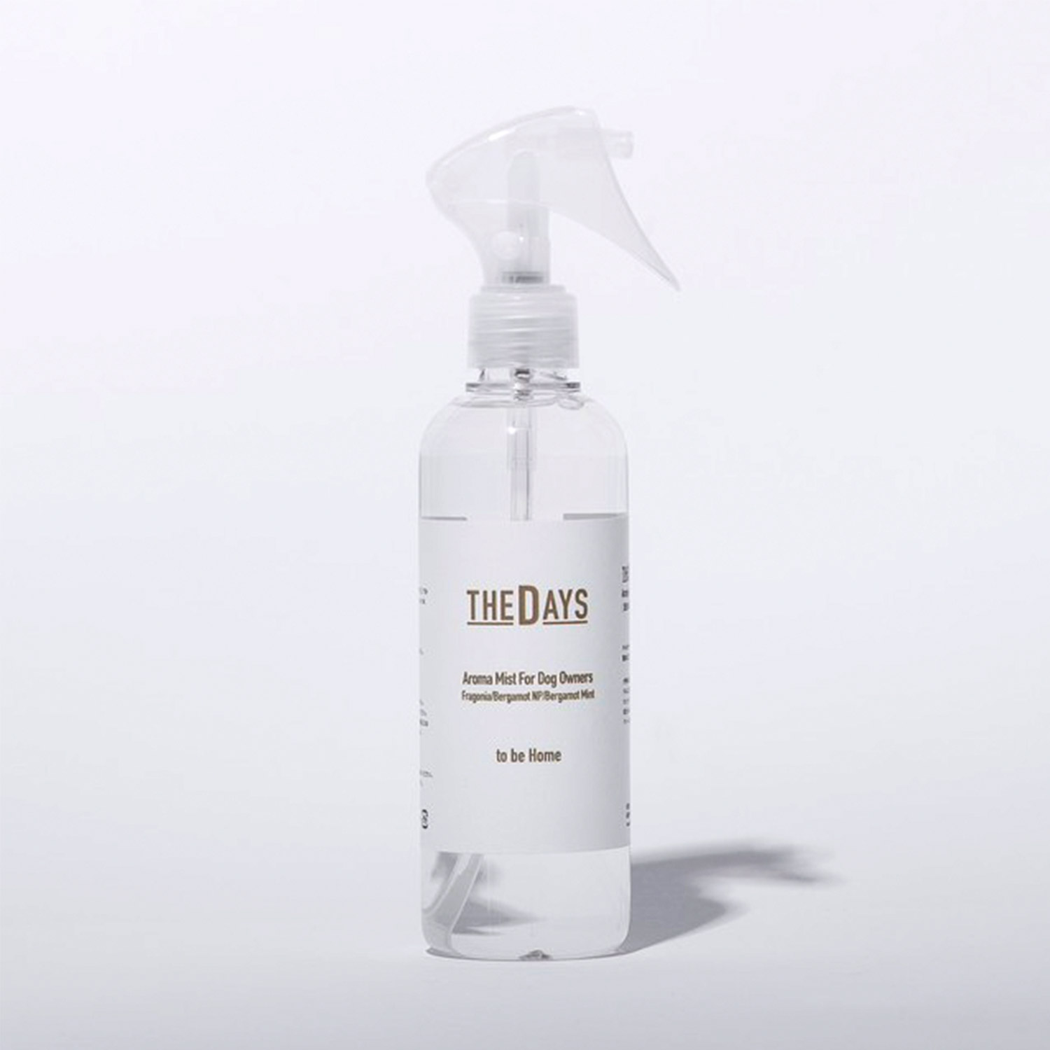 Aroma Mist For Dog Owners 250ml