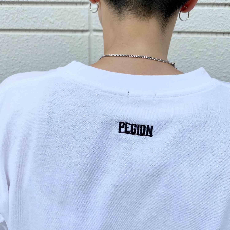 【予約】F/B CHIN-SURI T - CREAM