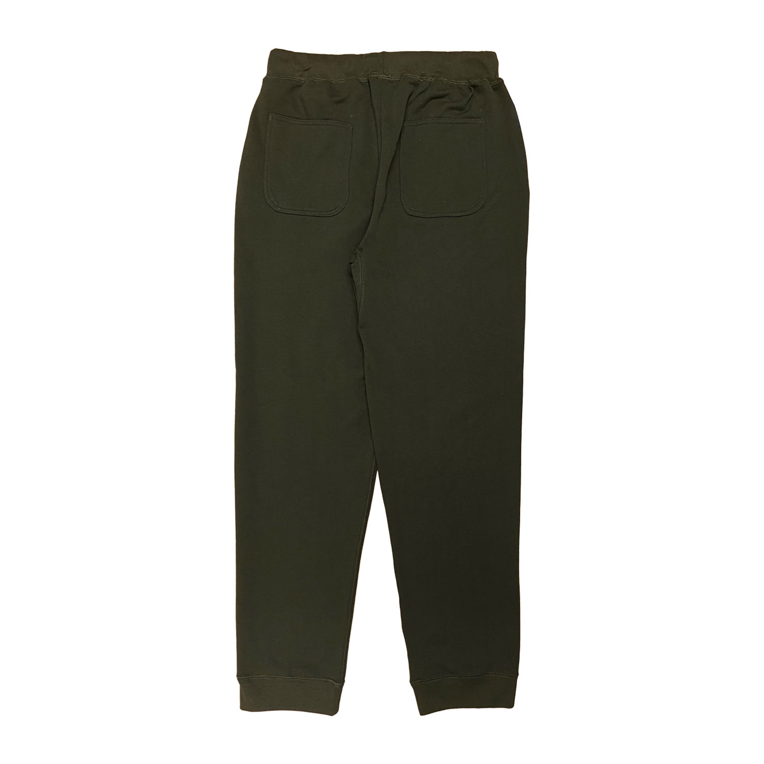 F/B POOPING SWEAT PANTS - PIED