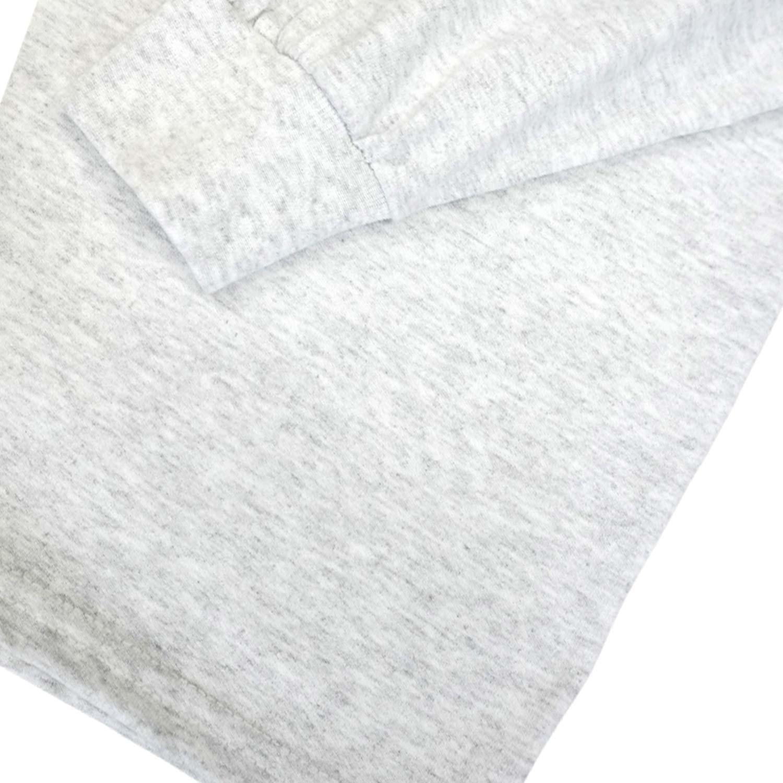 SHIHTZU long sleeve T-shirts - ASH GREY