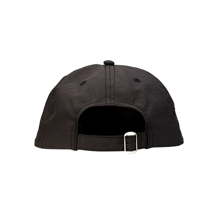 DALMATIAN CAP - BLACK