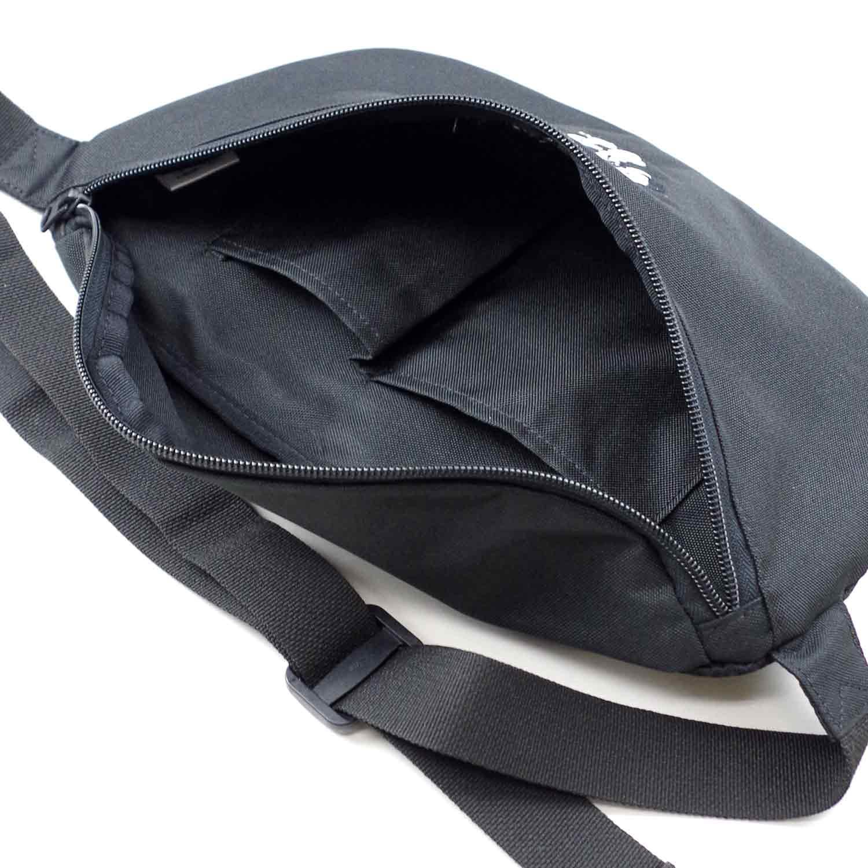 DALMATIAN BAG - BLACK