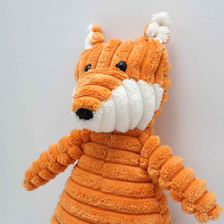 FOX DOGTOY
