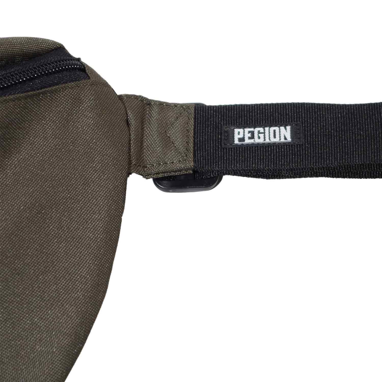 F/B POOPING BODY BAG -CREAM