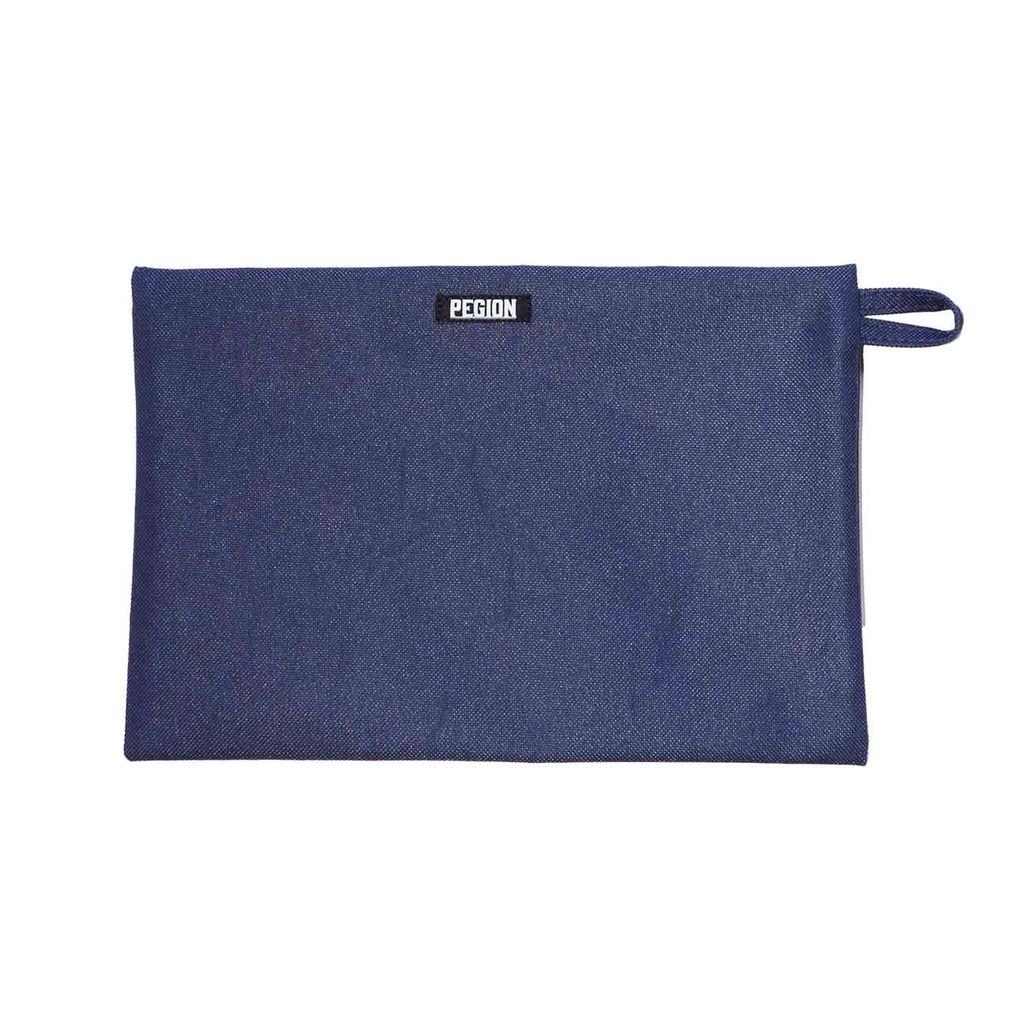 F/B POOPING POUCH -PIED