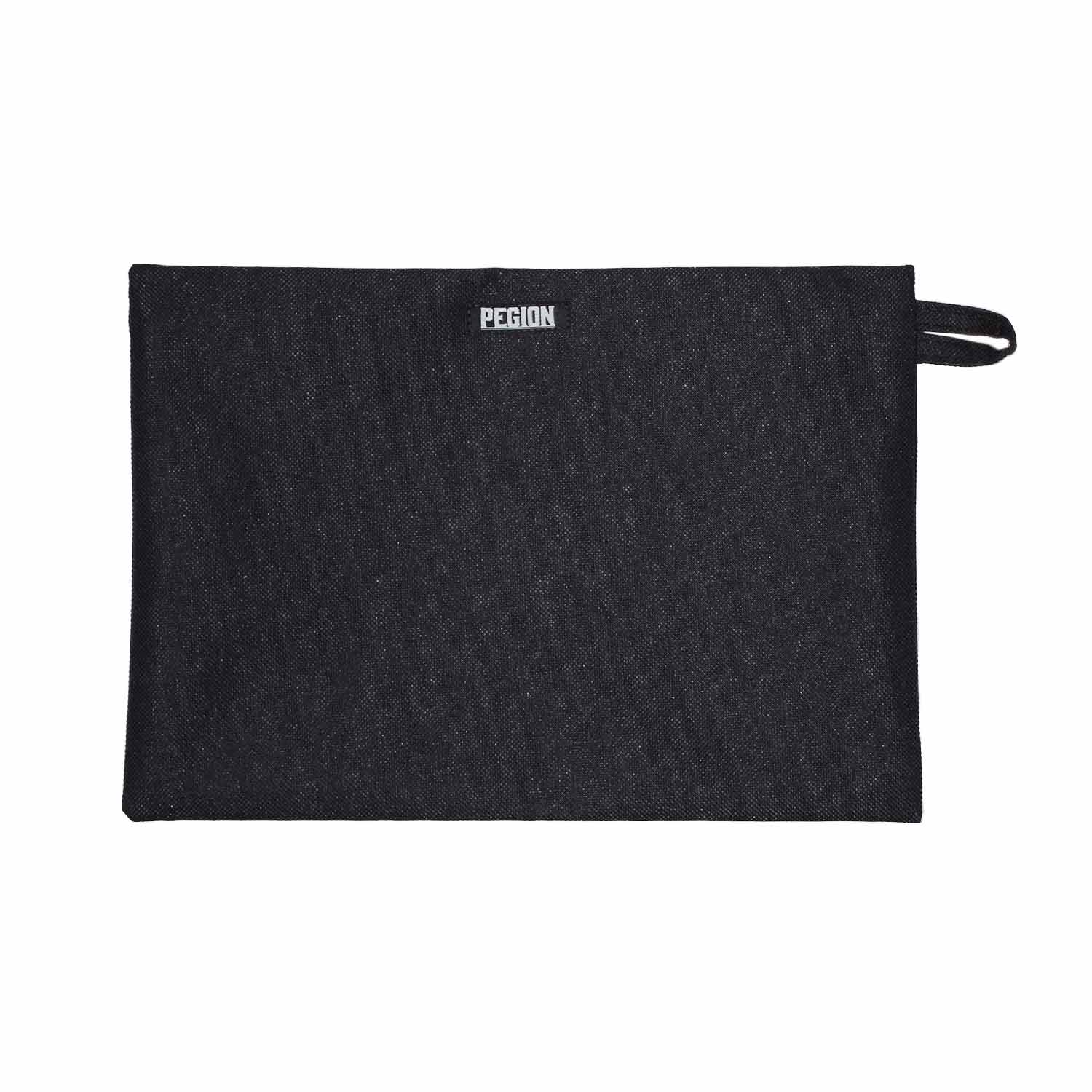 F/B POOPING POUCH -FAWN