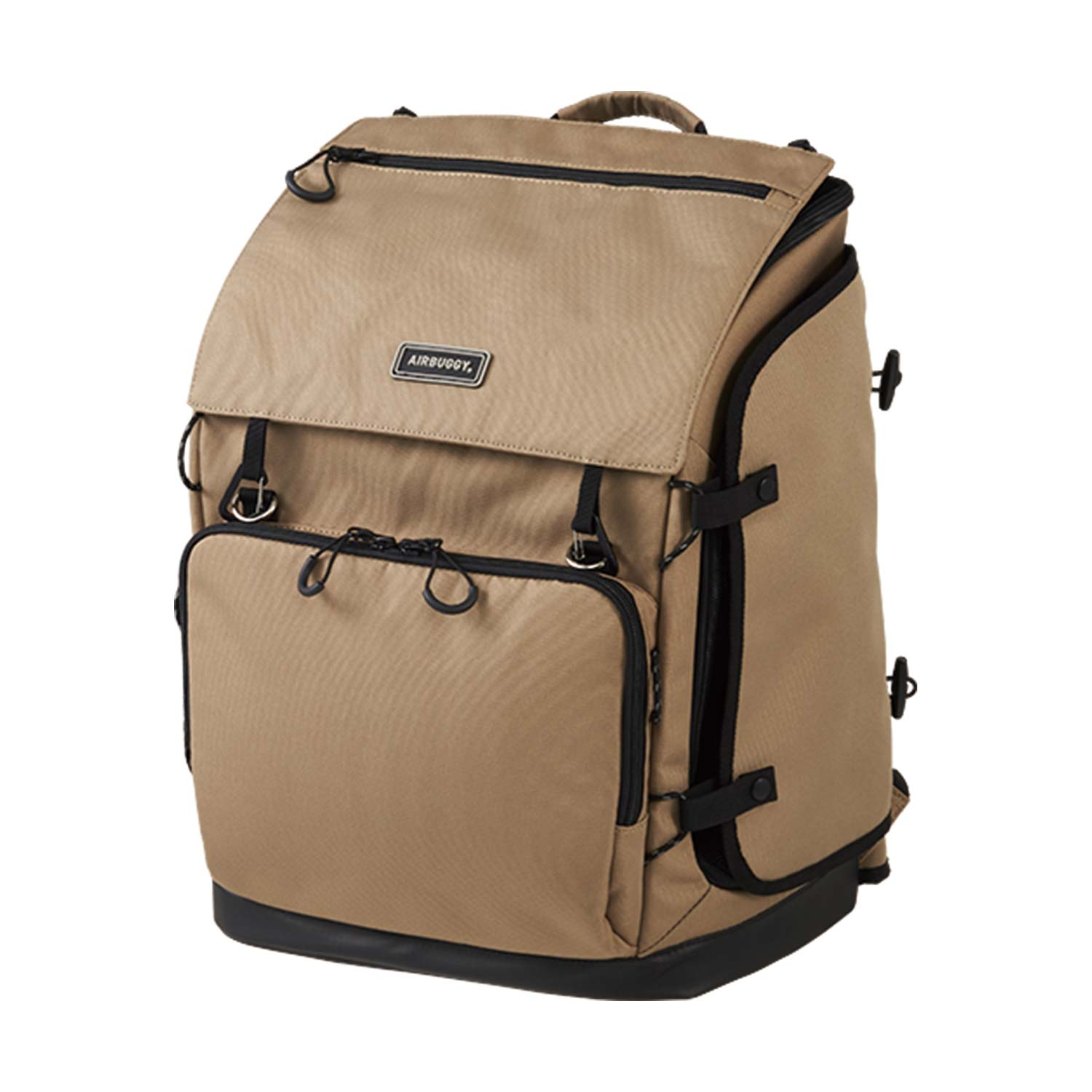 AirBuggy 3WAY BACKPACK CARRIER BEIGE