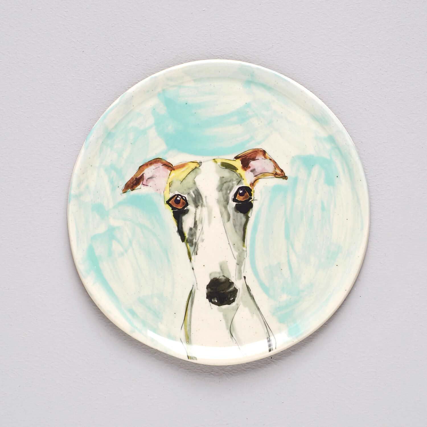 PLATE - GALGO