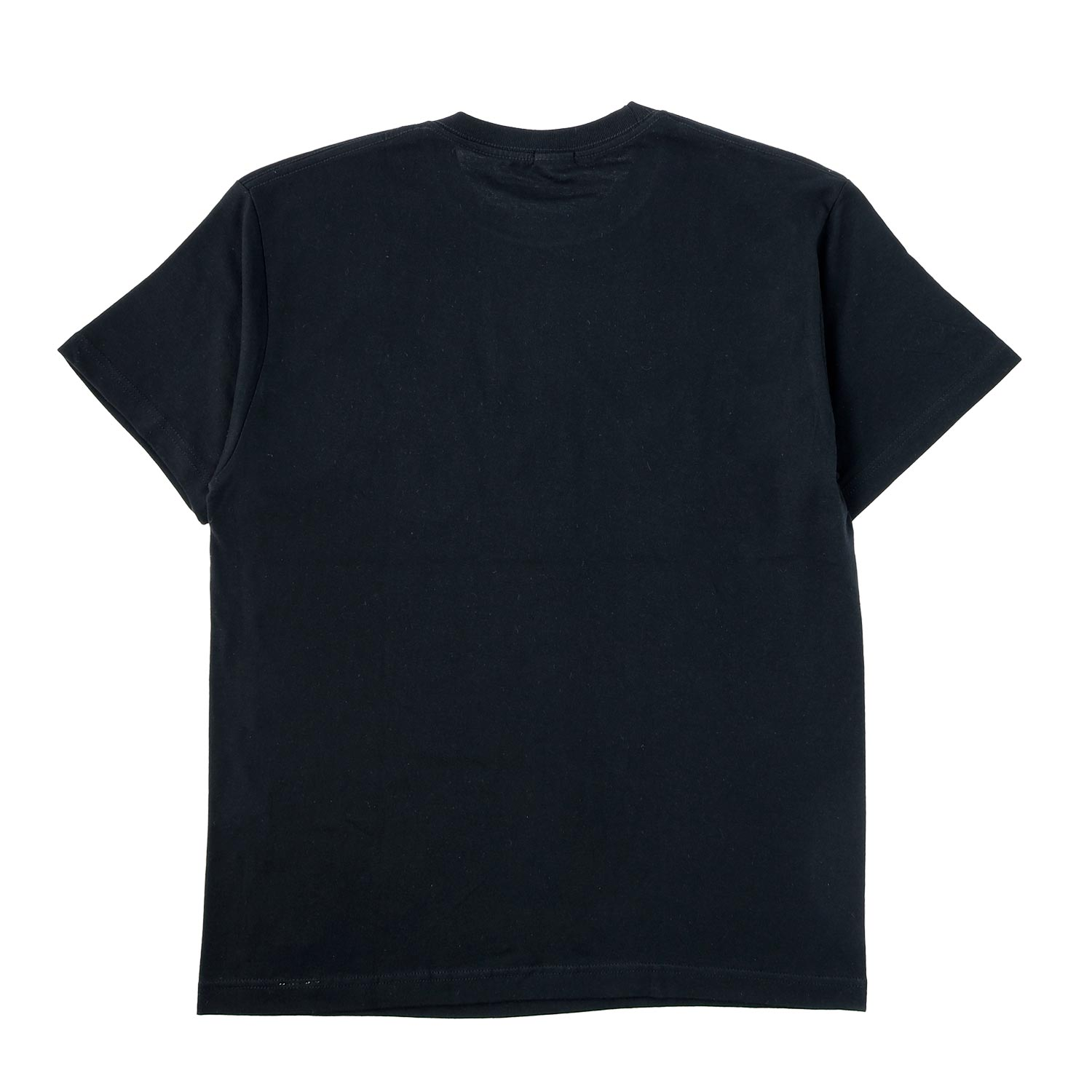 My Base T-shirts  - BLACK