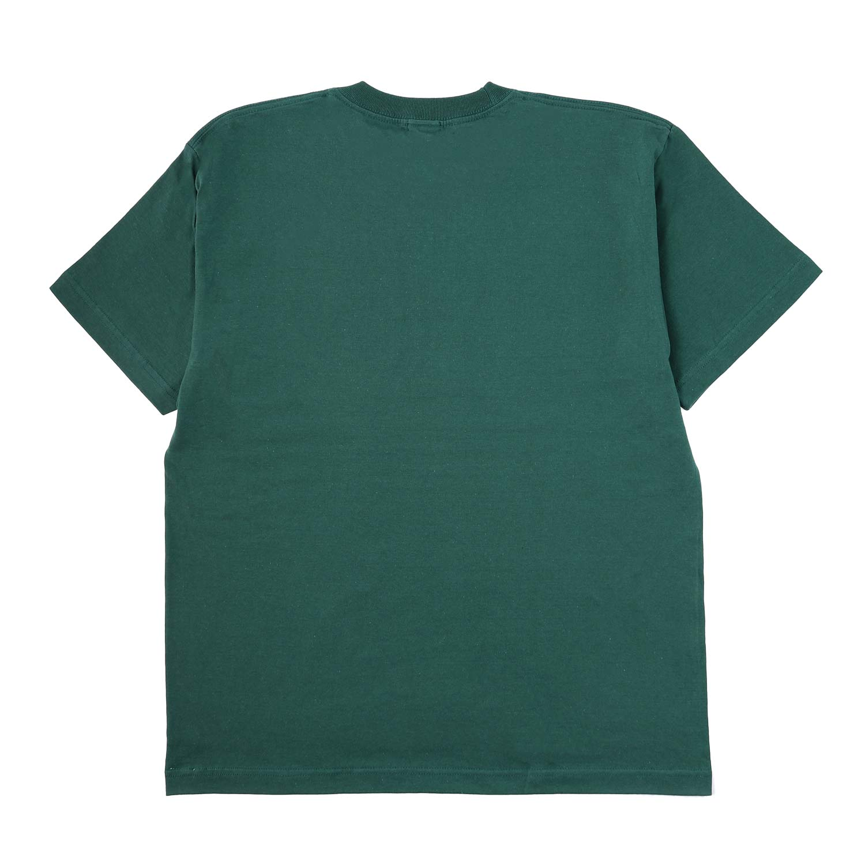 My Base T-shirts  - GREEN