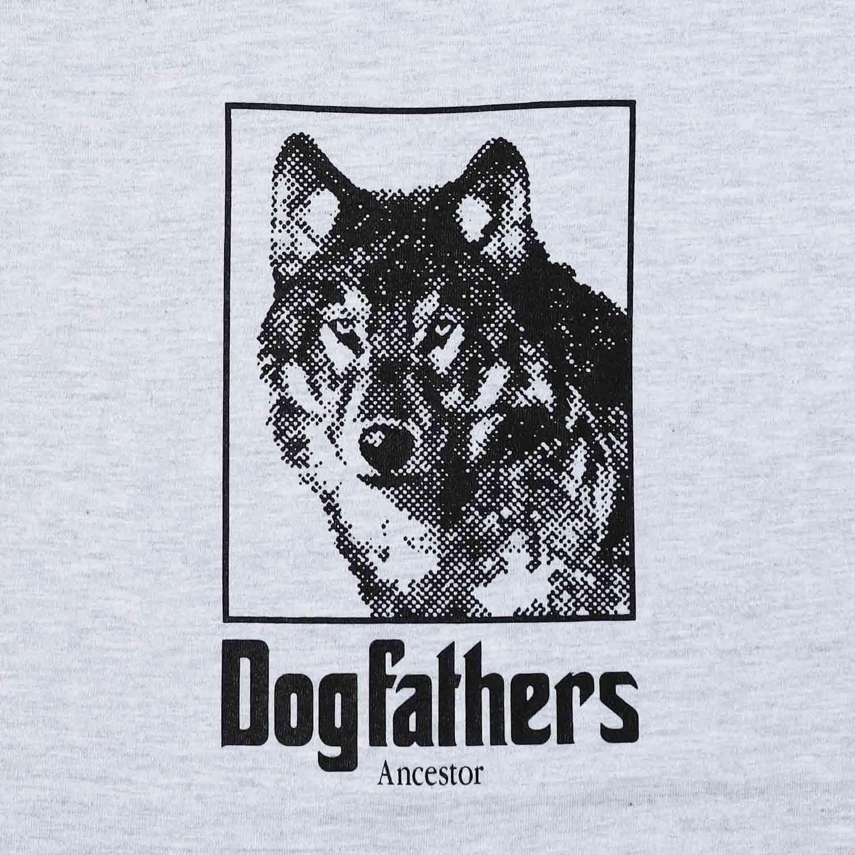 Dog Ancestors T-shirts  - L.GREY