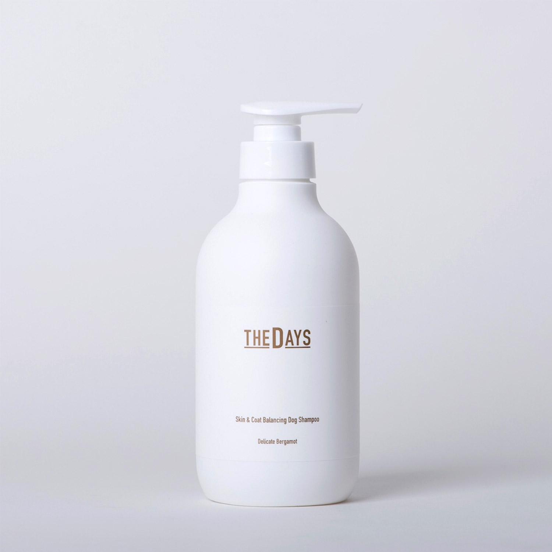 Skin & Coat Balancing Dog Shampoo 500ml