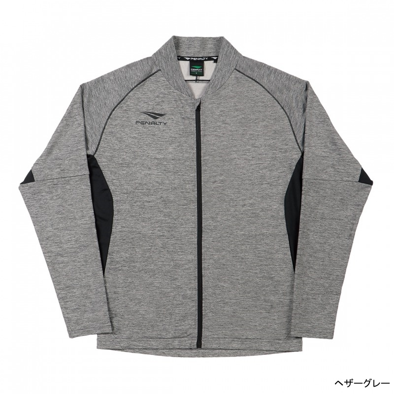 トレスウェットジャケット
