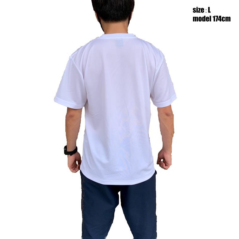 3DプリントプラTシャツ(WEB限定)