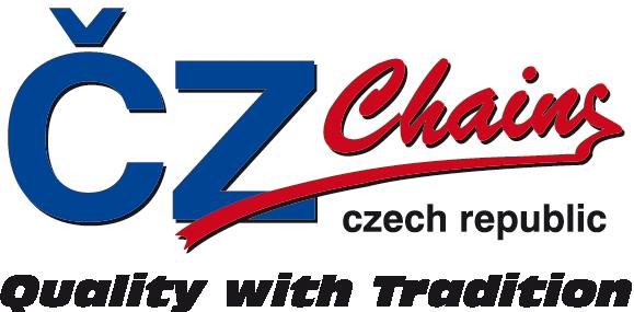 CZ KSJ 219チェーン(ノーマルタイプ)