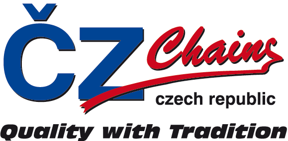 CZ KSJ 219  Oリングチェーン