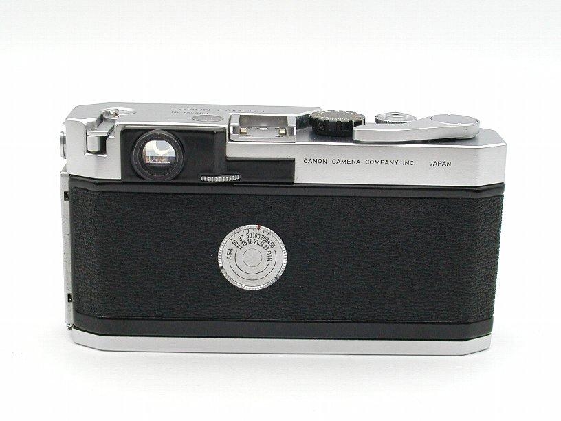 キヤノン VI L型