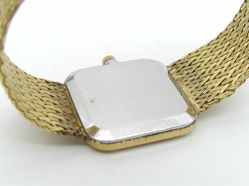 ユニバーサルジュネーブ 腕時計 566