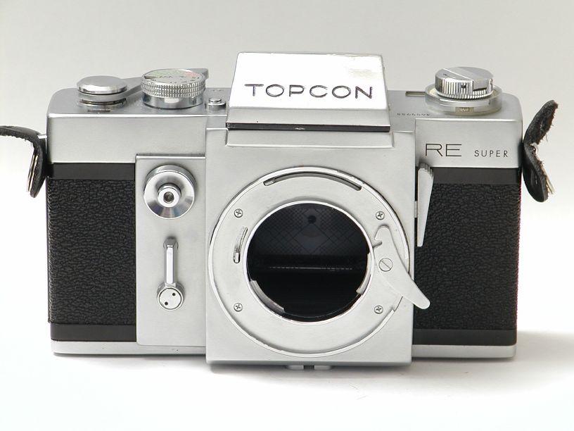 トプコン REスーパー