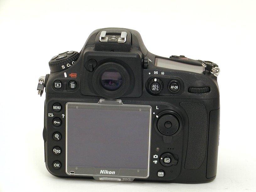 ニコン D800 (3630万画素)