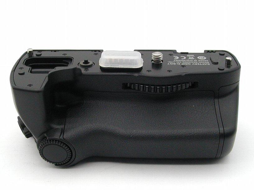ペンタックス KP用バッテリーグリップ D-BG7