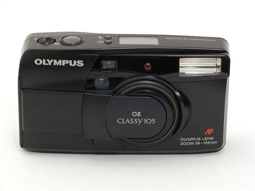 オリンパス OZ classy 105