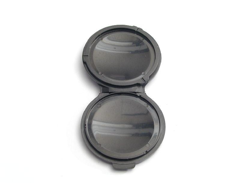 エレフォト ローライ二眼レフ用レンズキャップ bay-III