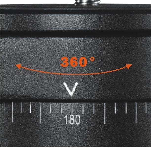 VANGUARD(バンガード) ピストルグリップヘッド GH-100