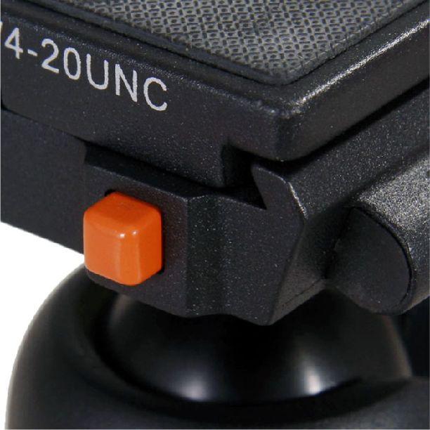 VANGUARD(バンガード) Alta Pro Kit(アルタプロキット) 263AB100