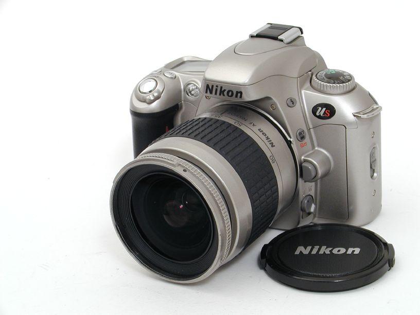 ニコン Us+AF28-80