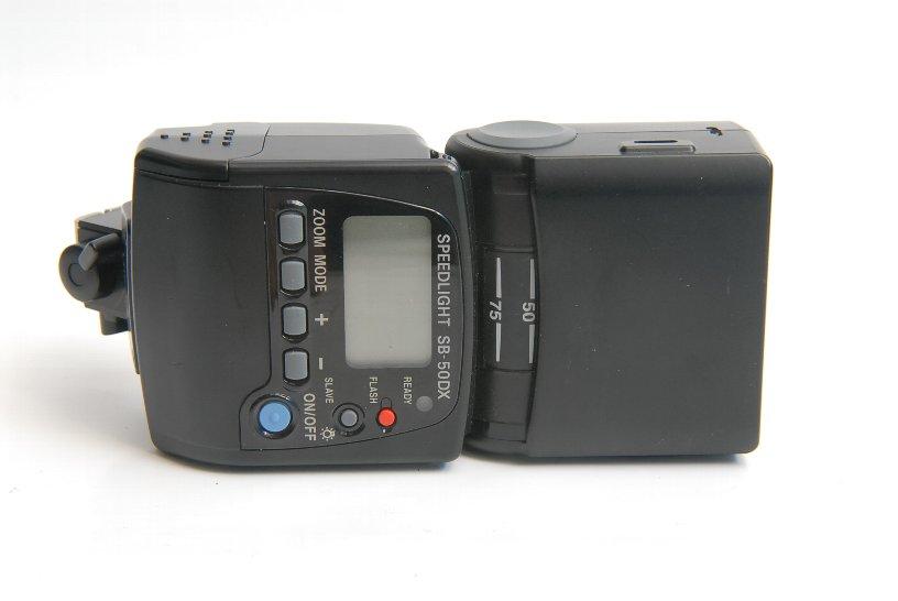 ニコン スピードライト SB-50DX