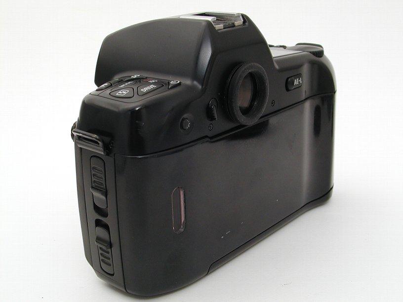 ニコン F90X