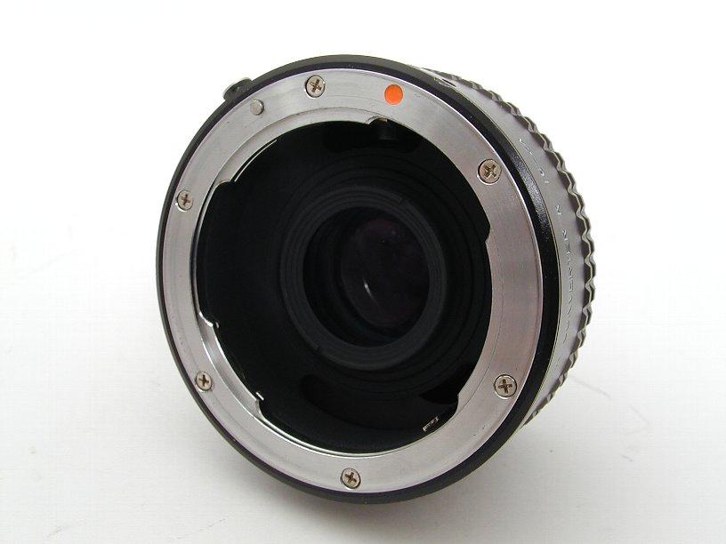 ペンタックス リアコンバーターK T6-2x