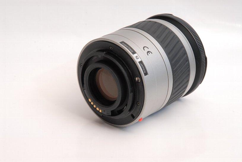 ミノルタ AF28-80/F3.5-5.6