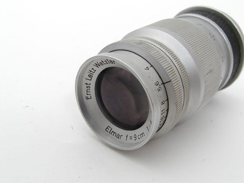 ライカ エルマーL90/F4