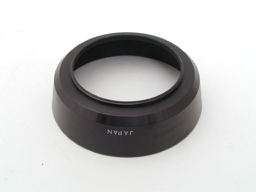ニコン 52mmねじ込みメタルフード HN-3