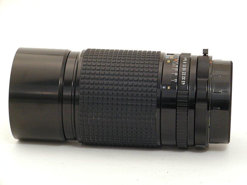 ペンタックス 67用 SMC P300/F4