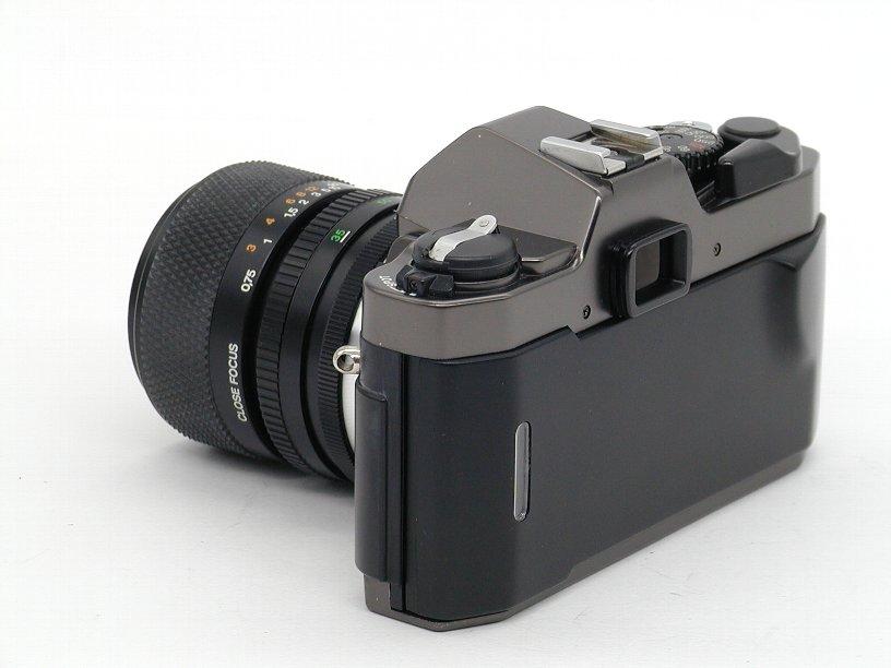 オリンパス OM-2000+ズイコー35-70/F3.5-4.8