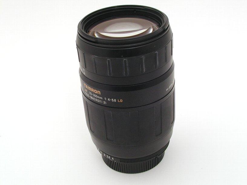 タムロン AF70-300/F4-5.6 LD ニコン用
