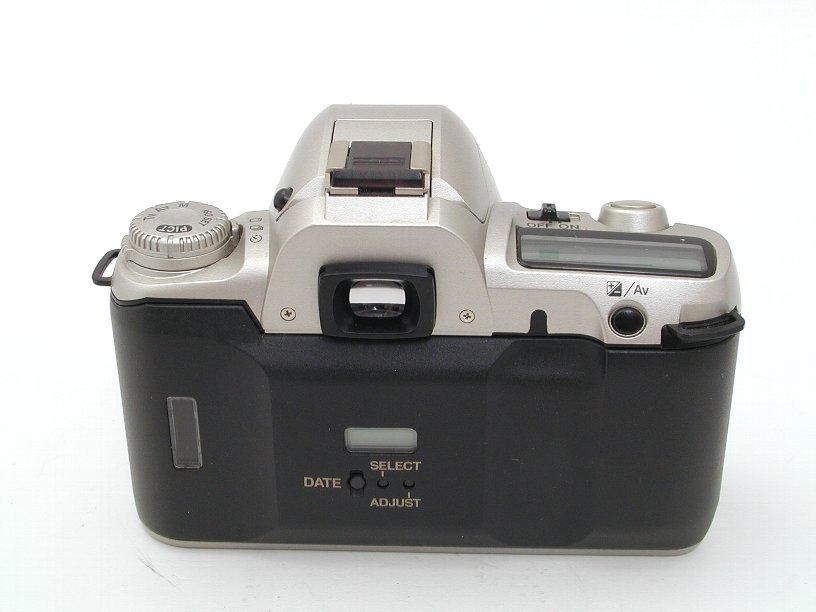 ペンタックス MZ-50