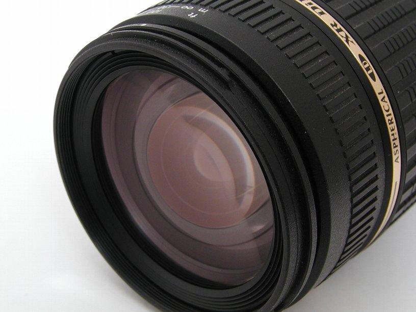 タムロン AF18-200/F3.5-6.3 XR DiII ペンタックスデジタル用