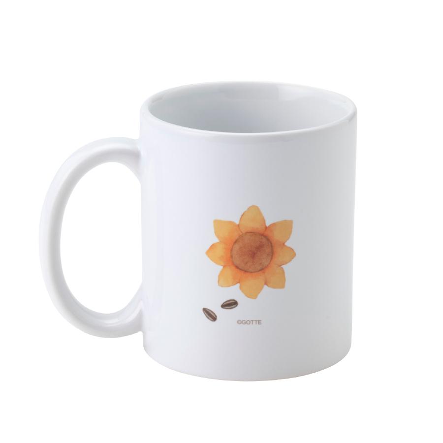 『助六の日常』 マグカップ(フリーハム)