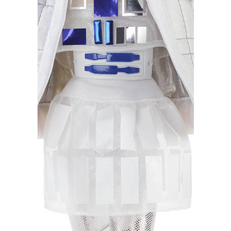 『バービー/スターウォーズ』R2-D2