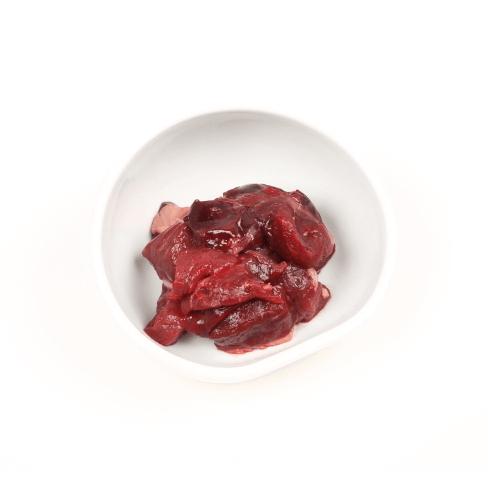 【定期便用】お試し鹿肉セット 約1kgコース