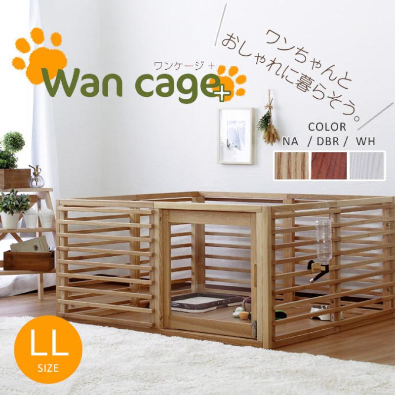 Wancage+ LL