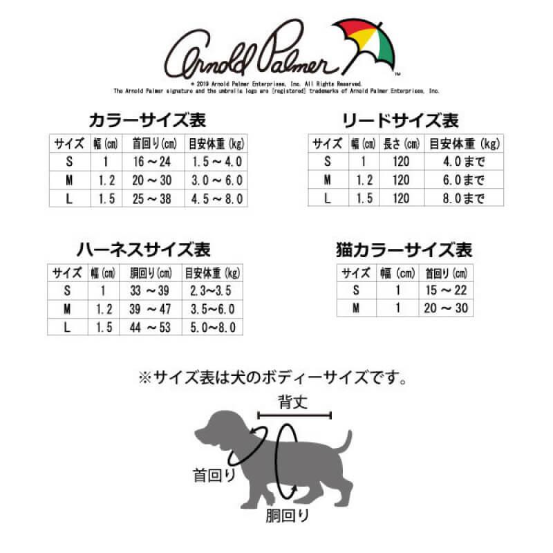 カラー 【arnold palmer】