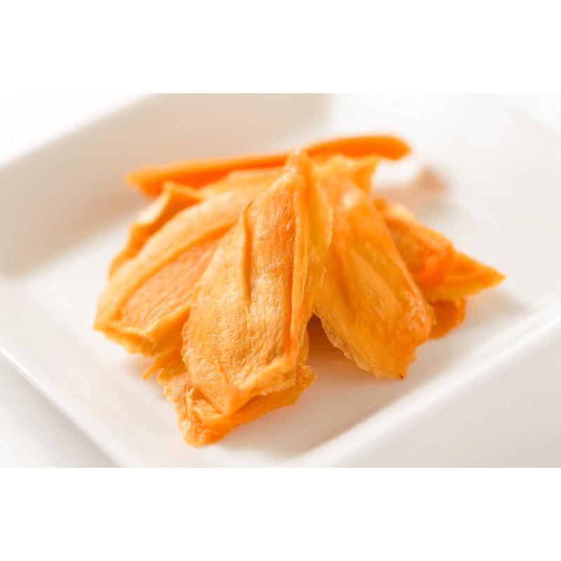 【定期便用】 ドライフルーツ 柿 ※無添加・砂糖不使用※