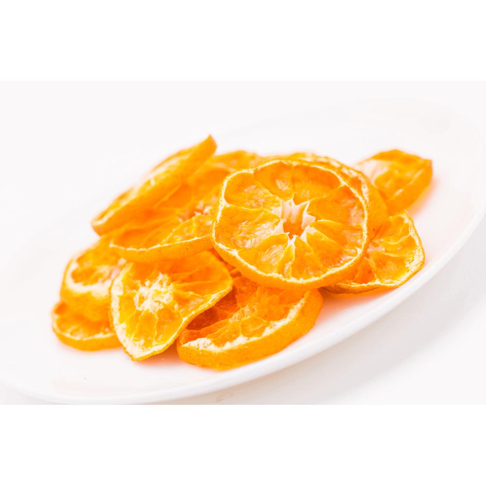 【定期便用】 ドライフルーツ みかん ※無添加・砂糖不使用※