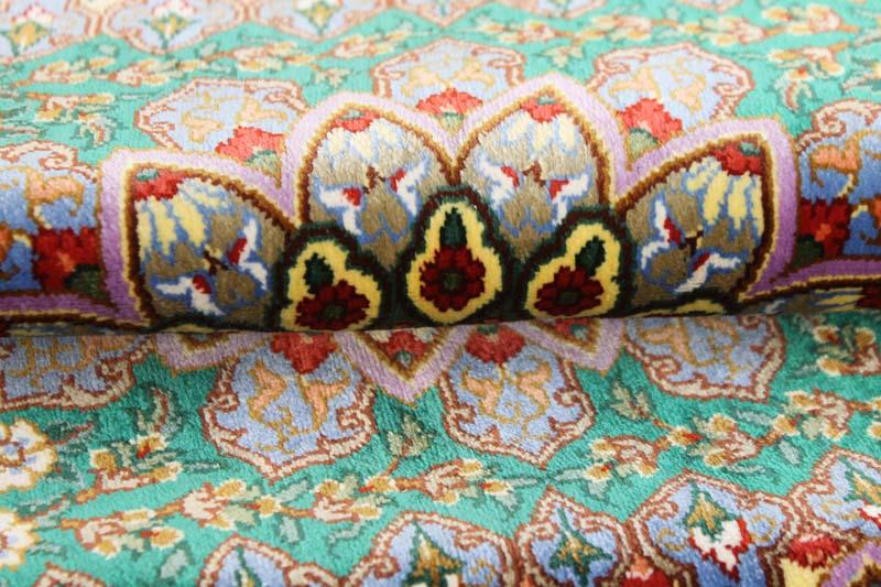 クム(タバタバイ工房) 絹