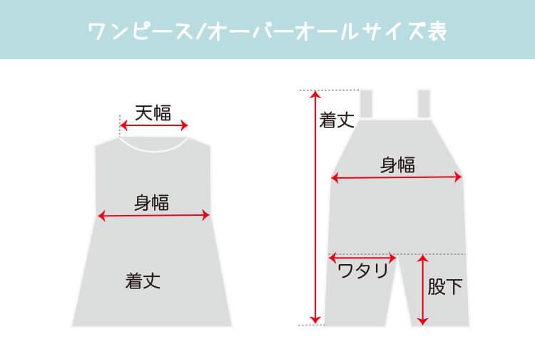 【メール便対象商品】ギンガムワンピース3SRE【3S(身長22cm用)】
